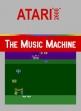 Logo Emulateurs THE MUSIC MACHINE [USA]