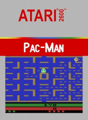 PAC-MAN [USA] image