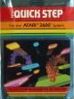 Логотип Emulators QUICK STEP! [USA]