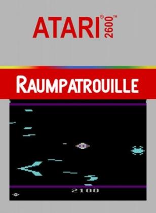 RAUMPATROUILLE [USA] image