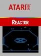 Логотип Emulators REACTOR [USA]