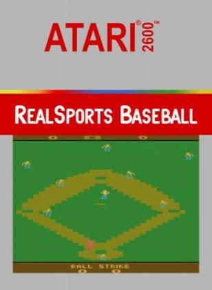 REALSPORTS BASEBALL [USA] image