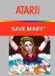 Logo Emulateurs SAVE MARY! [USA] (PROTO)