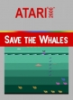 logo Emulators SAVE THE WHALES [USA] (PROTO)