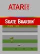 Логотип Emulators SKATE BOARDIN' [USA]