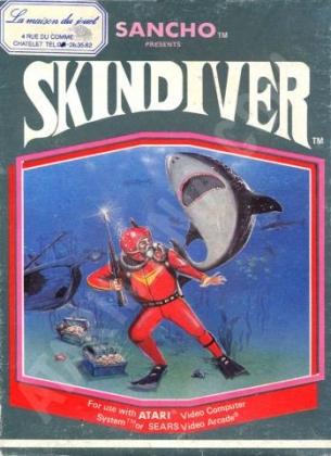 SKINDIVER [EUROPE] image
