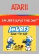 Logo Emulateurs SMURFS SAVE THE DAY [USA]