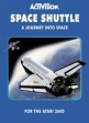 Logo Emulateurs SPACE SHUTTLE : A JOURNEY INTO SPACE [USA]