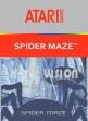 Logo Emulateurs SPIDER MAZE [USA]