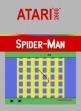logo Emulators SPIDER-MAN [USA]