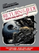 logo Emulators STAR WARS : RETURN OF THE JEDI, DEATH STAR BATTLE [USA]