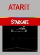 Логотип Emulators STARGATE [USA]