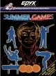 logo Emulators SUMMER GAMES [USA]
