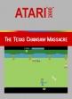 Логотип Emulators THE TEXAS CHAINSAW MASSACRE [USA] (PROTO)