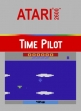 logo Emulators TIME PILOT [USA]