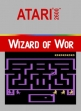 Логотип Emulators WIZARD OF WOR [USA]