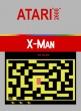 Логотип Emulators X-MAN [USA]