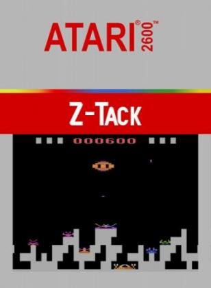 Z-TACK [USA] image
