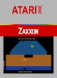 Логотип Emulators ZAXXON [USA]