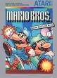 Логотип Emulators Mario Bros. (USA)