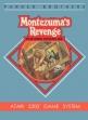 Логотип Emulators Montezuma's Revenge featuring Panama Joe (USA)