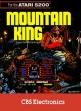 Логотип Emulators Mountain King (USA)