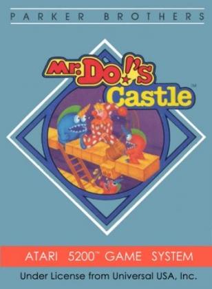 Mr. Do!'s Castle (USA) image