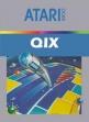 Логотип Emulators QIX (USA)