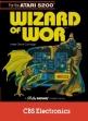 Логотип Emulators Wizard of Wor (USA)