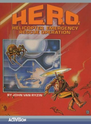 H.E.R.O. [USA] image