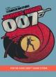 Логотип Emulators JAMES BOND 007 [USA]