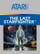 Логотип Emulators THE LAST STARFIGHTER [USA] (PROTO)