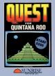 Логотип Emulators QUEST FOR QUINTANA ROO [USA]