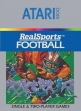 logo Emulators REALSPORTS FOOTBALL [USA]