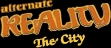 logo Emulators ALTERNATE REALITY - THE CITY [ATR]