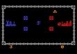 Логотип Emulators KNIGHTS AND WIZARDS [ATR]