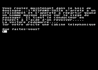 L'ENIGME DU TRIANGLE [ATX] image