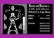 logo Emulators KNOBS AND KNOCKERS [XEX]