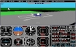 logo Emulators FLIGHT SIMULATOR II - SCENERY DISK WESTERN EUROPE [ST]