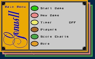 TRIVIAL PURSUIT 2 : A NEW BEGINNING [ST] image