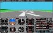 logo Emulators FLIGHT SIMULATOR II [STX]