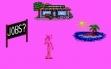 logo Emulators PINK PANTHER [STX]