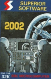 2002 Rendezvous and Docking Simulator [SSD] image