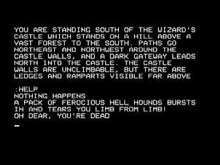 Castle of Riddles v1 [UEF] image
