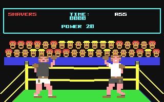10... Knockout! image