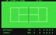 logo Emulators 2D Tennis Game