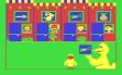 logo Emulators Big Bird's Special Delivery