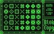 Логотип Emulators Blok Copy - PETSCII Edition