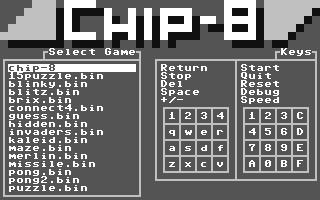Chip-8 image