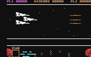 Cosmic Convoy image
